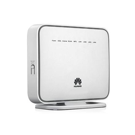 Etisalat - Huawei ADSL Basic Router - HG531 V1 Product details page