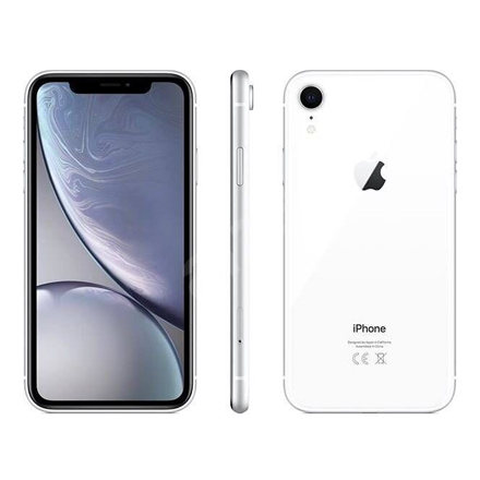 Etisalat - iPhone XR 64GB Product details page