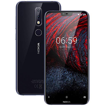 Nokia 6.1 Plus 64GB