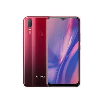 Vivo Y11 32GB + Selfie Stick